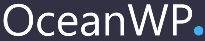OceanWP WordPress best E-commersetheme