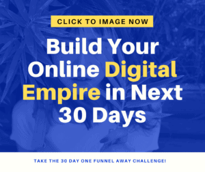Click Funnel 30 Day OFA challange