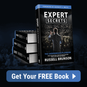 Expert Secret Book clickfunnel