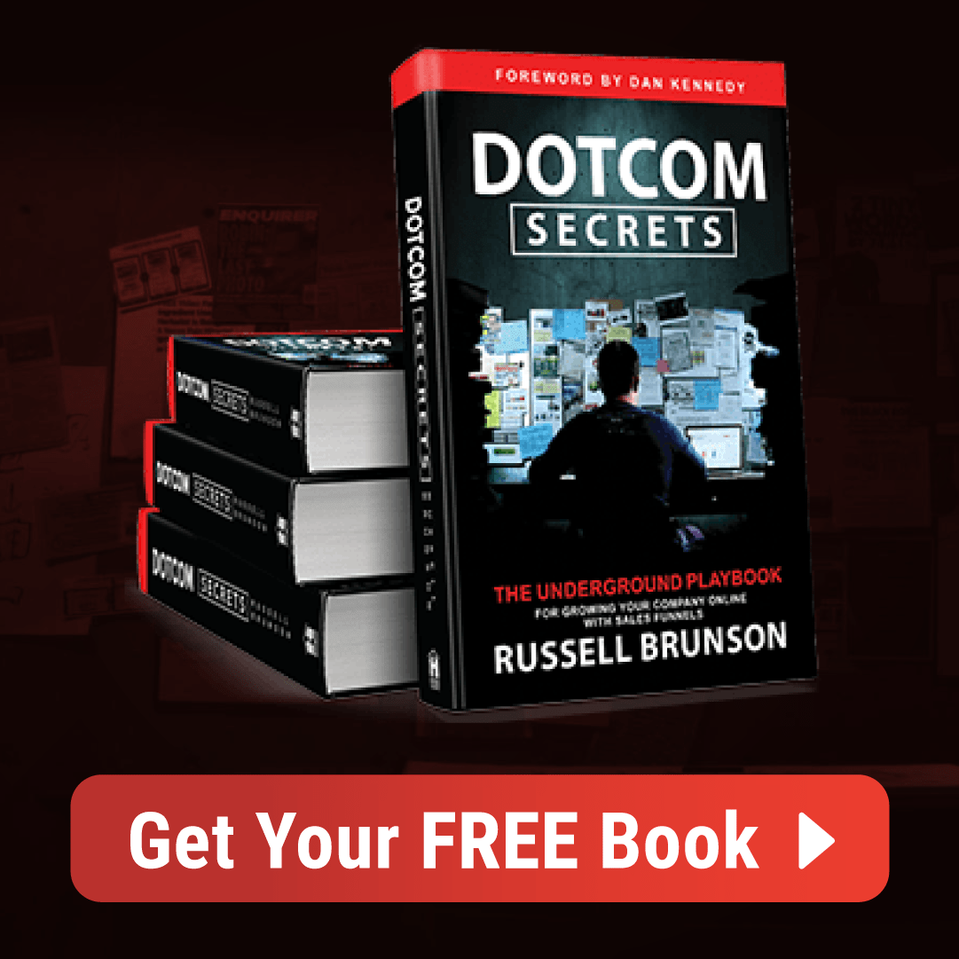 Dotcom secret book of clickfunnel