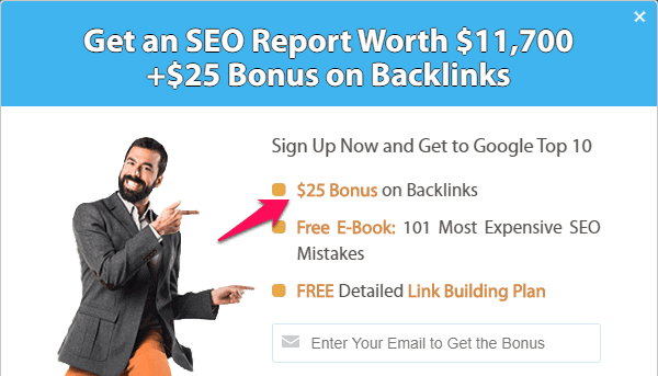 Linksmanagement free link building