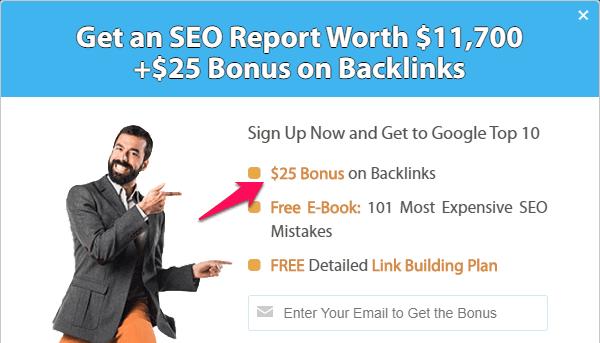 Linksmanagement free link building