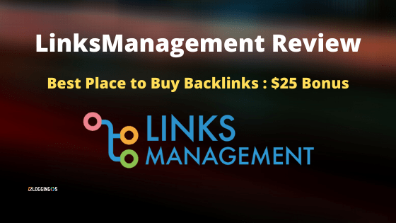 Linksmanagement Review Best place to buy backlinks