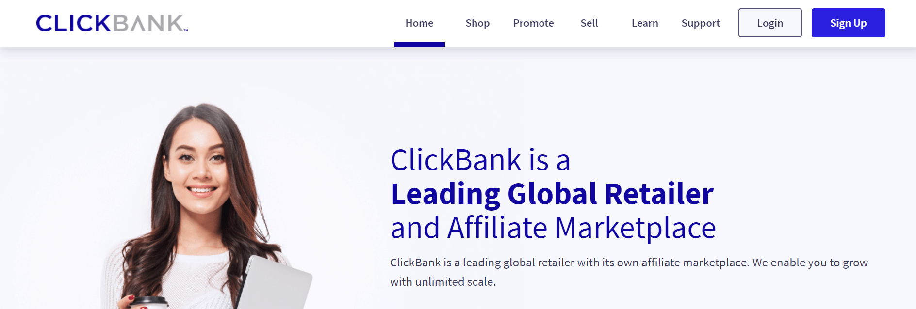 Clickbank affilaite offers