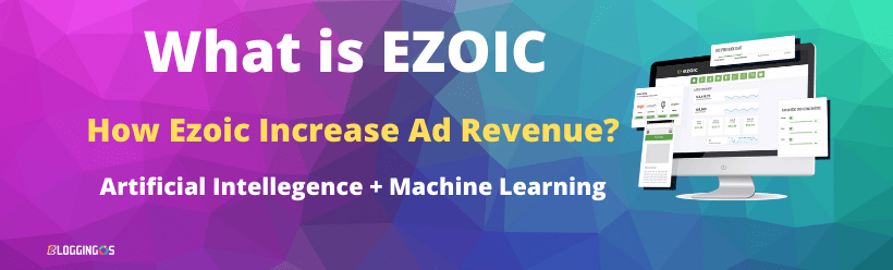 What is Ezoic and how it double adsense earning