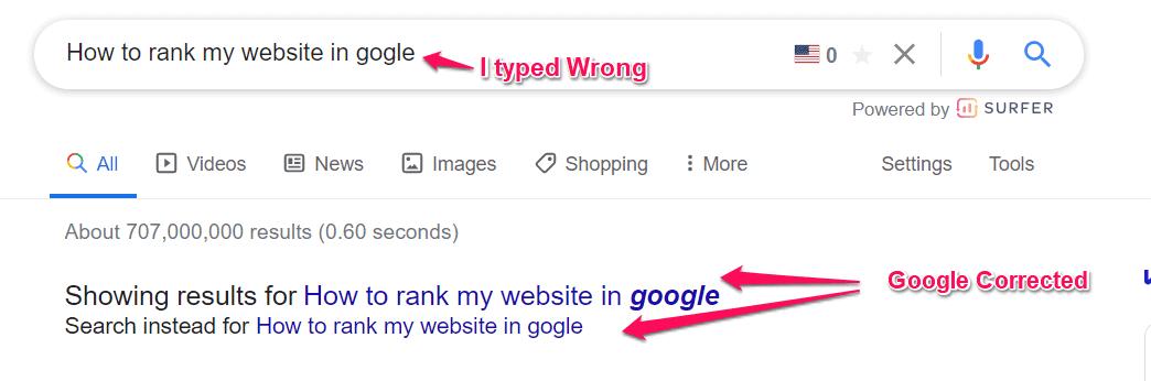 BERT Algorithm in Google