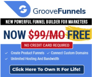 GrrovFunnel free tool for lifetime